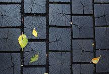 piso del jardin