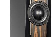 Spendor / Loudspeakers