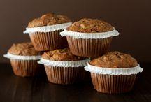 Food - Muffins / by SuttonsDaze