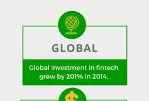 Fintech / Brian Ferdinand has worked with various fintech companies in this growing industry.