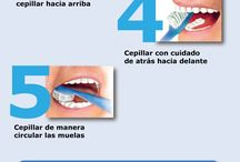 Cosas Útiles / Consejos Dentales