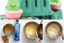 craft ideas to try / by Janele Thompson Green