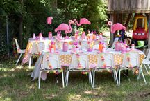Party ideas / by Lesley Gable