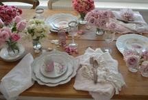 Table Settings I like