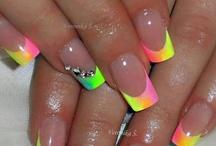 Nails. / Things I like.