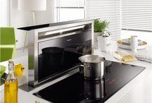Miele Geräte K1 Küchem / Immer Besser