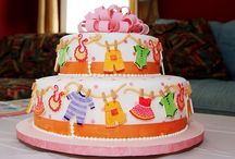 Baby Showers / by Meredith Mulhall