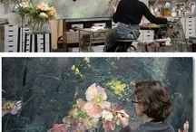 Künstler Entdeckungen