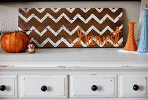 My Pinterest Creations! / by Rachel Neubauer