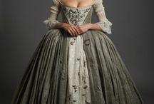 Outlander Season 1 Marketing & Promotional Photos