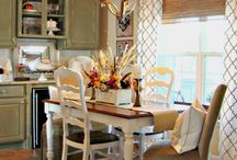 Kitchens! / by Mary Payne