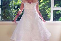 my wedding :) / by Tiffany Mayes