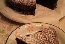 Cake recipi
