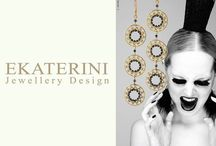 Ekaterini Jewellery Design!!!