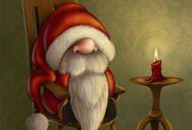 Christmas IᒪᒪᑌᔕᖇᗩTIOᑎᔕ