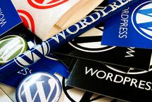 WordPress / by Anuj Sharma
