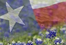 Texas, Our Texas! / by Georgia Barker
