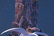 Moebius Art