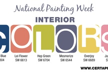 National Painting Week / by CertaPro Painters®