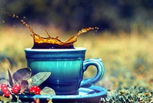 Coffee love! / by Bella