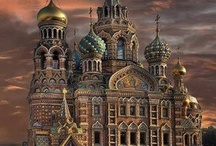 Interesting Buildings / A collection of interesting and beautiful buildings through time