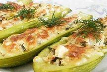 Yemek tarifleri / Birbirinden lezzetli ve güzel yemek tariflerinin yer aldığı bölüm.