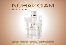 NUHANCIAM vu par vous / Les produits Nuhanciam vu par les blogueuses, les youtubeuses et par vous !
