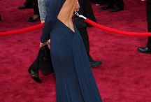 Best and Worst Oscar Dresses / My most and least favorite Oscar Dresses