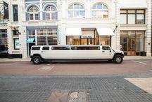 Hummer Limo Perth / So Cal Limos white 16 passenger Hummer H2 limousine
