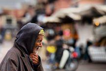 Lost in Marrakesh