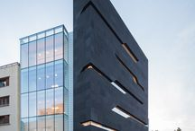 buildings art