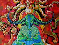 Goddesses - Hindu