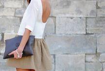 fashionista.. i wish. / by Emma West