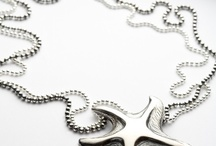 Jewelry / by Claudia Miller