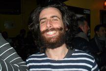 Beard-time