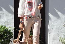 hipie chic moda