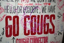 WSU / Everything and anything Coug