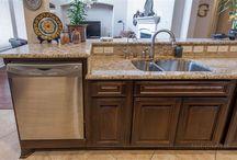 dishwasher built-in
