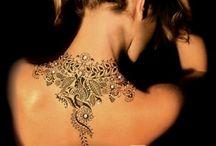 tatoo henne