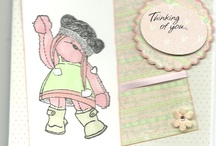 sandys hand made cards / these are some of my hand made cards