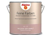 """""""Alpina Feine Farben – No. 19"""