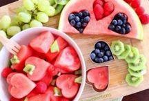 fruit liefde