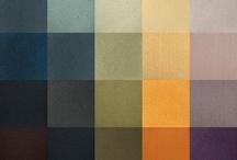 Color / by Cristina Bunn