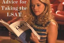 Law School - LSAT