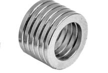 Ring Magnets / Neodymium Ring Magnets, Samarium Cobalt (SmCo) Ring Magnets, and Ceramic Ring Magnets are widely used in many applications and industries, including holding, small motors, magic, and speakers.