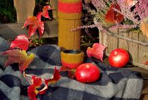 Jesień Herbst / Jesienne inspiracje