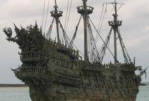 Ships/Warships