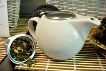 Tea Time / Our board is about teas, teapots and taking tea. You will  find a line of outstanding teas at Glenbrook Farms Herbs and Such. Great selection of black, green, red, white and herbal teas
