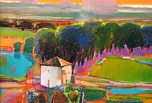 Art . . Mark Gould