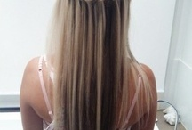 Hair / by Alicia Kidd